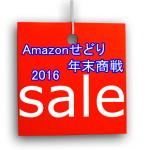 2016年のAmazonせどり年末商戦を振り返ってみた!